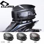 CUCYMA シートバッグ ショルダーバッグ 手持ち バイク用 防水防雨 レーシング ライダーズかばん