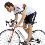 サイクルウエア ユニセックス サイクルジャージ パンツ 夏用半袖 上下セット 自転車ウエア ロードバイク クロスバイク サイクリング 送料無料 男女兼用