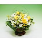 バラ ばら ギフト 誕生日の花 黄 バラ ハーモニー イエロー バースデー プレゼント オレンジ 黄色 歓送迎 送別 退職 贈り物 卒業