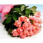 バレンタイン 花束 バラ ギフト 誕生日の花 薔薇 歳の数 選べる ピンク バラ ギフト 花束 バースデー ギフト プレゼント 贈り物