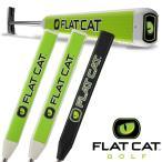 フラットキャット パターグリップ FLAT CAT GOLF USA