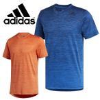アディダス テック グラデーション 半袖 Tシャツ メンズ GLC04 ジム トレーニング ゆうパケット配送 ※返品不可※