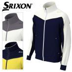 スリクソン ジャージージャケット メンズ 春夏 ゴルフウェア RGMPJL52
