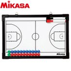 ミカサ バスケットボール作戦盤 SB-B マグネット式 MIKASA 全品送料無料