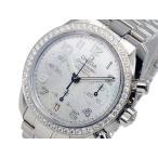 オメガ OMEGA スピードマスター 自動巻き クロノグラフ レディース 腕時計 32415384005001 (代引き不可) シェル