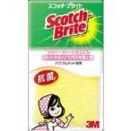 ショッピング同梱 【住友スリーエム】スコッチブライト 抗菌ネットスポンジたわし NT-01K ◆お取り寄せ商品