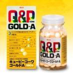 ショッピング同梱 【興和新薬】キューピーコーワゴールドA 180錠