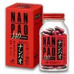 ショッピング同梱 【第2類医薬品】【田辺三菱製薬】ナンパオ 140カプセル