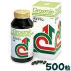 ショッピング同梱 【クロレラ工業】グロスミン 500粒 ※お取り寄せ商品