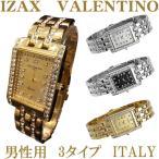 アイザック バレンチノ 腕時計 メンズ 3色 IVG 7000 正規品 高級腕時計   Izax Valentino ウォッチ メーカー保証付