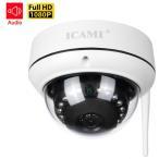 防犯カメラ 超小型 充電式 無線監視カメラ 録画機不要 スマホでモニタ 防犯カメラ 電池式 防犯カメラ 小型 音声も記録 MicroSDカード録画 長時間作動 npc-xfk