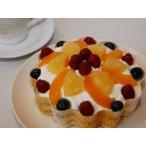 Yahoo!あんしんがとう乳・卵・小麦を使用していないスイーツ アレルギー対応「思い出づくり」バースデーケーキ 誕生日