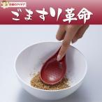 キッチン用品 ごますり革命 ごますり すり鉢不要 計量 スプーン 主婦のアイデア しょうが・にんにくおろし付き 日本製