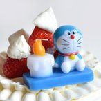 ドラえもん パーティーキャンドル「ドラえもんキャンドル」誕生日 ケーキ バースデーケーキ キャラクター ケーキ ドラちゃん お祝い プレゼント ギフト