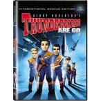 おもちゃ サンダーバード 輸入品Thunderbirds Are Go (International Rescue Edition)