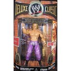 WWE フィギュア プロレス 正規輸入品 World Wrestling Entertainment Deluxe Classic Series 6 Triple H by Jakks Pacific