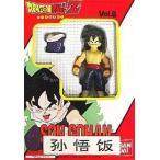 ドラゴンボール バトル漫画 西遊記 孫悟空正規輸入品 Dragonball Z Super Battle Collection Vol. 8 Son Gohan by Bandai