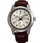 オリエント メンズ  機械式腕時計 高級 精度 ORIENT watch ORIENTSTAR World Time automatic winding WZ0031JC Men