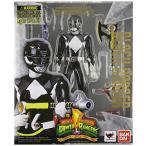 ショッピングs.h S.Hフィギアーツ S.H.Figuarts バンダイ 正規輸入品 Bandai Tamashii Nations S.H. Figuarts Mighty Morphin Black Ranger Action Figure
