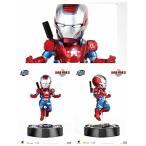 フィギア アイアンマン  EA-007SP Egg Attack Iron Man 3 Iron Patriot AIM Ver. Limited Edition