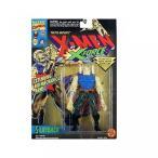 エックスメン突然変異超人的能力ミュータント集団フュギュア 正規輸入品 Slayback Action Figure - 1994 - X-Men X-Force - Evil Mutants - w/ Snarl & Grab