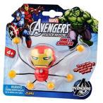 フィギア アイアンマン  Marvel Avengers Assemble Creepeez Wall Crawler - Iron Man (Dispatched From UK)