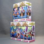 ドラゴンボール バトル漫画 西遊記 孫悟空正規輸入品 Dragon Ball ultra-World Collectible figures -FREEZA SPECIAL -vol.1 5 Set of Banpresto prize