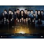 ウォールアート 混合メディア 現代芸術 家の装飾 ポスター 正規輸入品 POP Home Store Twilight Saga Breaking Dawn All Five Film Poster wall 12X18 Inch