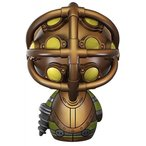 ショッピングDaddy フィギア Funko(ファンコ) 輸入品 Funko Dorbz XL: Bioshock Action Figure - Big Daddy