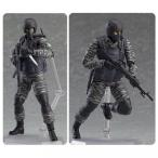figma フィグマ アクションフィギア 美しさと可動 正規輸入品 Metal Gear Solid 2 Sons of Liberty Gurlukovich Soldier Figma Action Figure