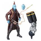 ショッピングs.h S.Hフィギアーツ S.H.Figuarts バンダイ 正規輸入品 Marvel Guardians of the Galaxy 6-inch Legends Series Yondu