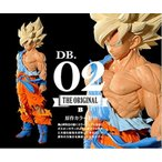 ドラゴンボール バトル漫画 西遊記 孫悟空正規輸入品 Amusement most lottery DRAGONBALL super SUPER MASTER STARS PIECE THE SON GOKOU 02 THE ORIGINAL