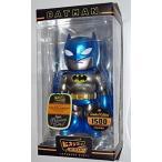 フィギア バットマン  Overseas direct import mania must-see Batman Batman Bat Men's blue metal lic Sofubi Hikari Vinyl figure genuine popular figure