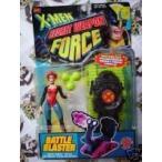 エックスメン突然変異超人的能力ミュータント集団フュギュア 正規輸入品 Jean Grey Secret Weapon Force Battle Blaster X-men by X Men