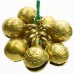 アウトドア ライフジャケット アクティビティ ラフティング 川下り 正規輸入品 Lot 10 Pcs Vintage Style Indian Brass Bells Horse Sheep Camel Sleigh Bells