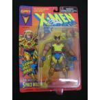 エックスメン突然変異超人的能力ミュータント集団フュギュア 正規輸入品 X-Men 8th Edition Space Wolverine by Toy Biz