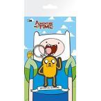 ショッピングSelection アドベンチャータイム Adventure Timeキャラクター ウォッチ アメリカ限定 輸入品 3D Keyring Selection OFFICIAL (Adventure Time Jake) by Official