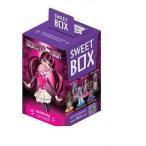 モンスター・ハイ  米マテル社 ドール・アニメシリーズ 正規輸入品 MONSTER HIGH Fruit jelly with a toy inside SweetBox 12/10pc, 10g