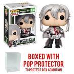 フィギア Funko(ファンコ) 輸入品 Funko Pop! Anime: Seraph of the End Ferid Vinyl Figure Bundled with Free Pop BOX PROTECTOR CASE