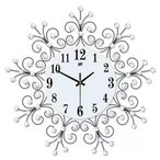 壁掛け時計 壁掛時計 かけ時計 掛け時計 モダン リビング おしゃれ 壁飾り 贈り物 1ys42