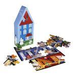 ムーミン デコパズル ムーミンハウス ルーム おしゃれ かわいい Barbo Toys バルボトイズ おもちゃ 子供 キッズ トイ Moomin 北欧