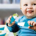 Toddler 幼児用カトラリーセット トドラー 子供 キッズ フォーク スプーン ナイフ ベビー