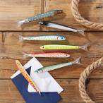 フィッシュペン ルアー ボールペン さかな 魚 サカナ 文具 文房