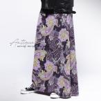 きっと、忘れられない柄に。ペイズリー柄リブロングスカート・9月22日20時〜再販。きっとワスレラレナイ柄になる。女性らしさが溢れだすペイズリー。##「G」