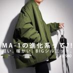 (予約:11月上旬納期)進化系MA-1 送料無料・10月14日10時〜メール便不可