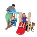 ディズニー ぬいぐるみ New Little Tikes Hide and Seek Climber and Swing Model:14996929