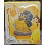 ディズニー ぬいぐるみ Disney Doll Belle Beauty and the Beast Limited Edition Musical Figurine New!