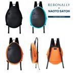 REBONALLY × NAOTO SATOH バックパック ネオプレンレザー 送料無料