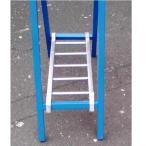 スリム看板用はしご型看板サポート金具 看板用ウエイト