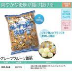 グレープフルーツ塩飴  熱中症対策用飴  1kg(約230粒入り) HO-164